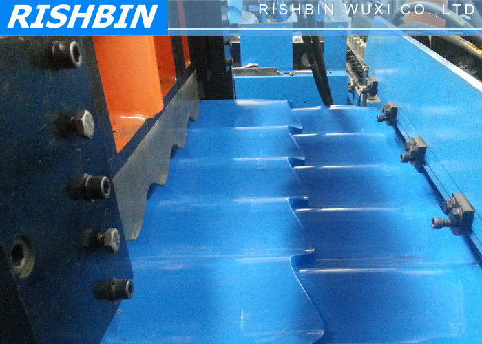 Roof Tile Roll Forming Machine5
