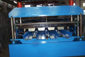 Dachdeck Roll Forming Machine